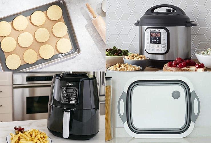 Kitchen Gadgets to Make Dinner Easier