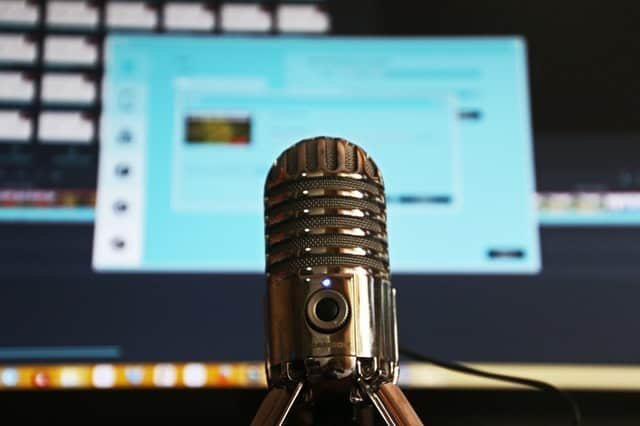 Podcasts to work at home with