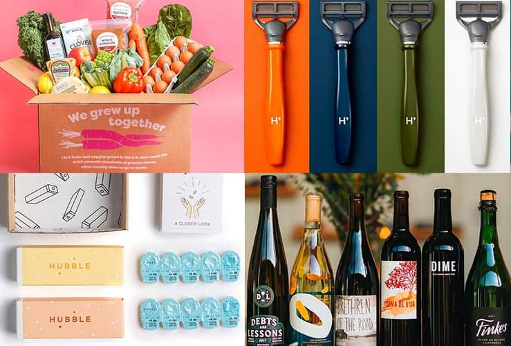 Subscription Services You Need to Sign Up For