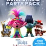 Get Ready to Party with Trolls World Tour Virtual Activity Sheets