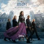 Disney+ Launches the Secret Society of Second Born Royals in July