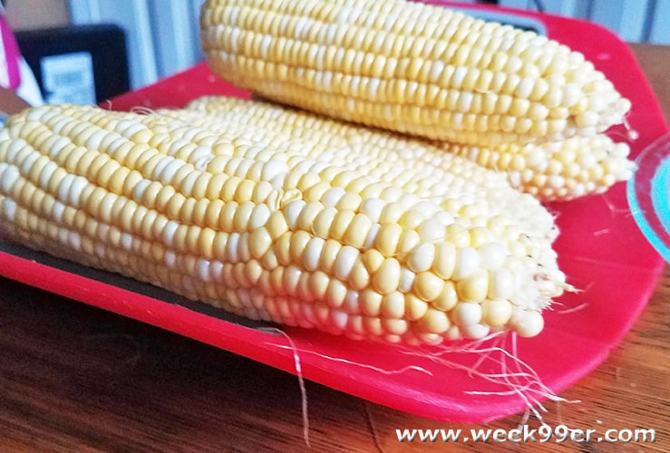 How to Can Corn at Home