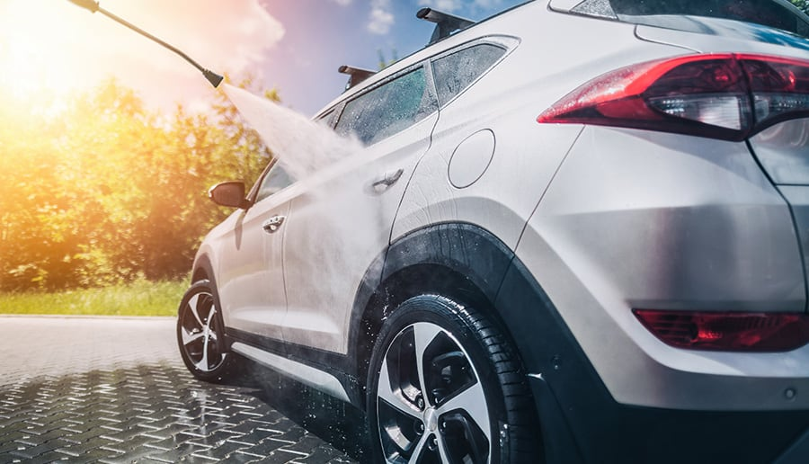 How To Choose The Best Electric Pressure Washer For Your Car