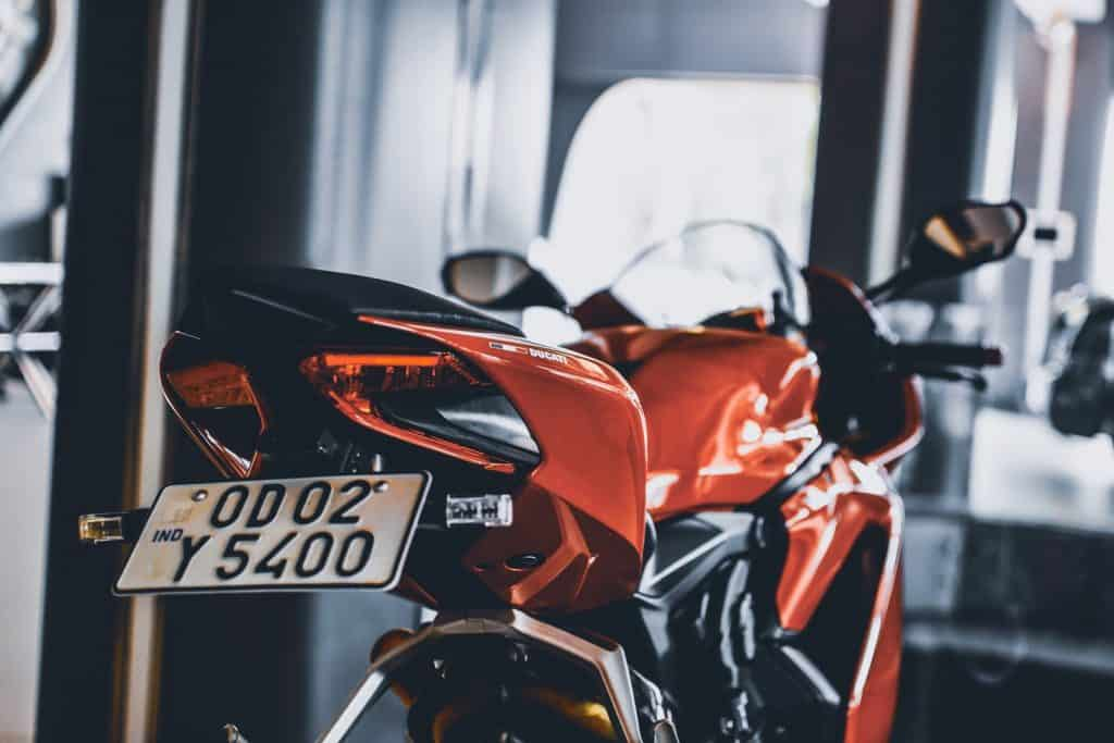Top 10 Cheap Motorcycle Upgrades