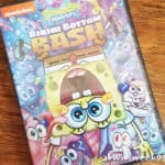Win a copy of SpongeBob SquarePants: Bikini Bottom Bash