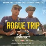 Disney+ Takes You Around the World with Rogue Trip