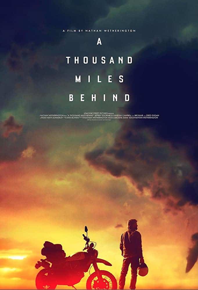 A Thousand Miles Behind Review
