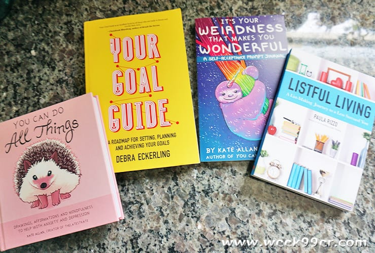 Motivational Books Review
