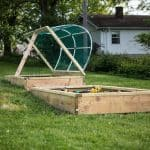 The Advantages of Raised Bed Gardens