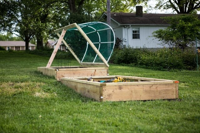 Advantages of Raised Garden Beds