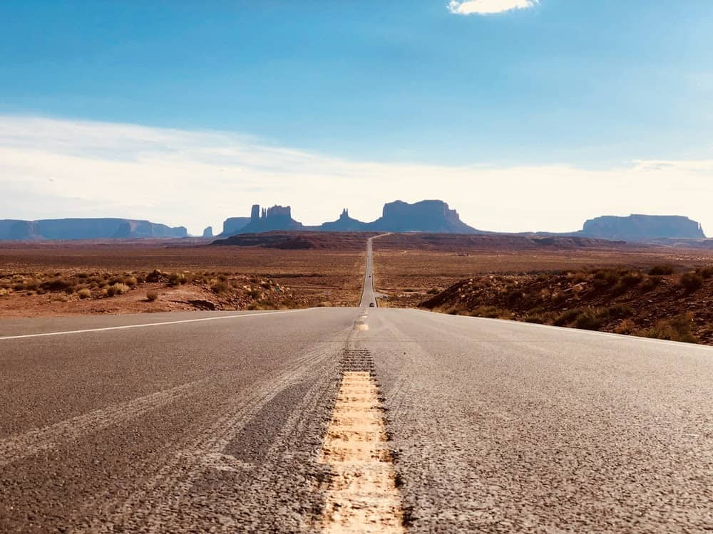 Best Destinations For An All American Road Trip
