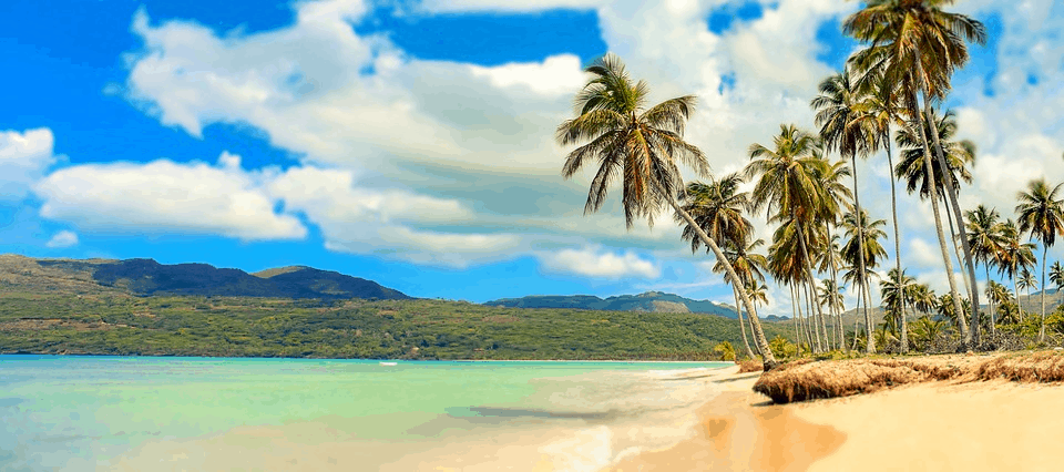 5 Reasons To Visit The Dominican Republic