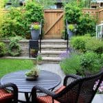 Creating The Perfect Small Patio Space