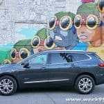 The 2020 Buick Enclave Avenir Fits A Curbside Society with Technology Packed Inside