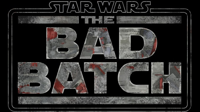 Star Wars: The Bad Batch Coming to Disney+
