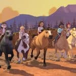 DreamWorks Spirit Riding Free: Riding Academy Part 2 Trailer Now Available