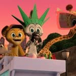 DreamWorks Animation's Madagascar: A Little Wild is Coming to Hulu and Peacock