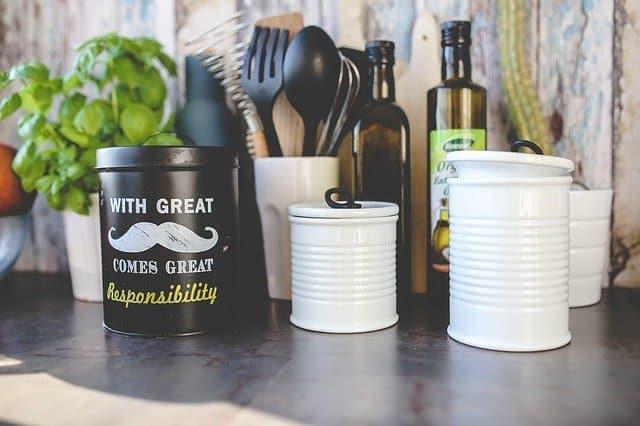 Essentials for Your First Kitchen