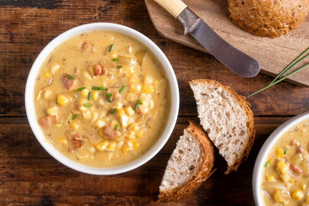 Fabulous Main Dishes Perfect for The Fall Weather