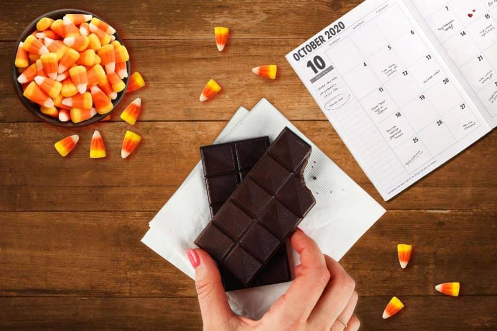Five Fun Ways to Safely Celebrate Halloween 2020