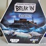 Break Into Alcatraz with a fun new Game