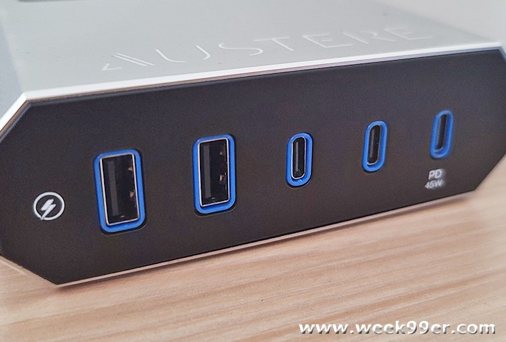 Austere Surge Protector Review
