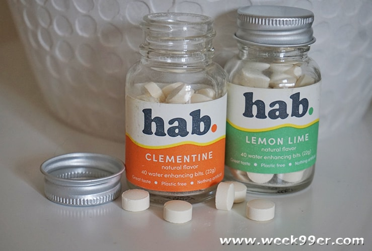 Hab Water Enhancer Review