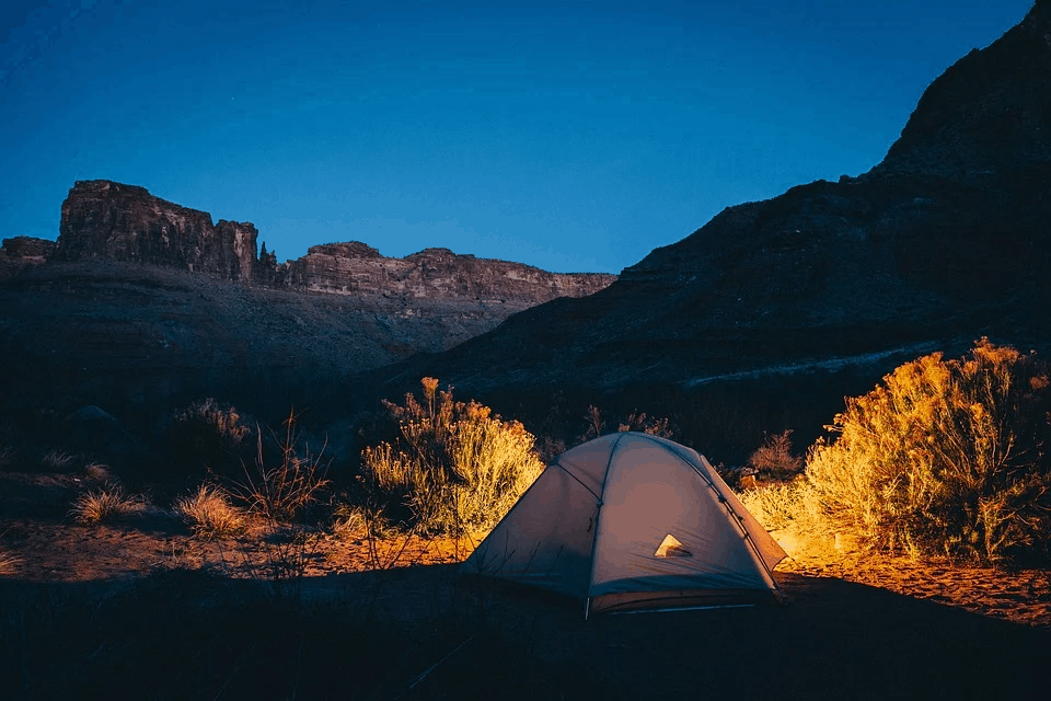 What Essential Equipment Do You Need For Your First Wild Camping Trip?