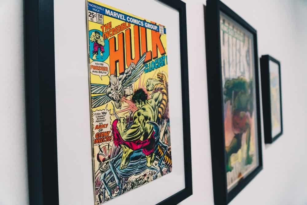 Reasons to Be Cheerful About the Future of Comic Book Media