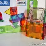 Tileblox Makes Building and Learning for Small Hands