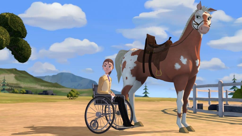 Spirit Riding Free Riding Academy Season 2