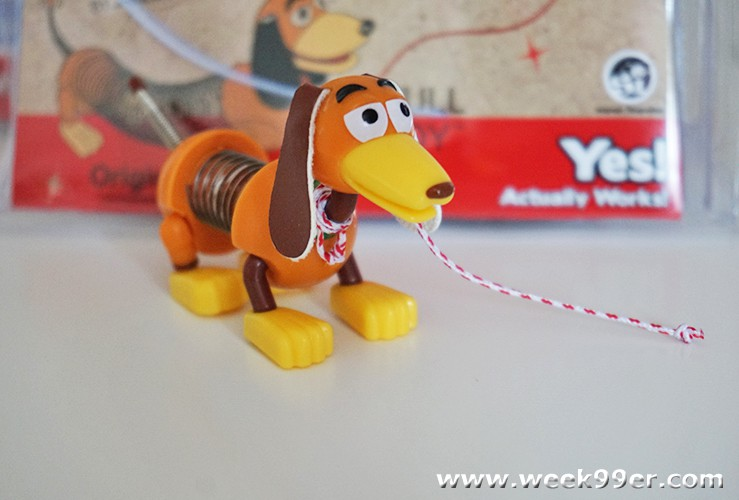 World's Smallest Toys Review