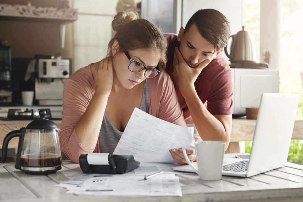 What to Do When Your Family Budget is in Trouble