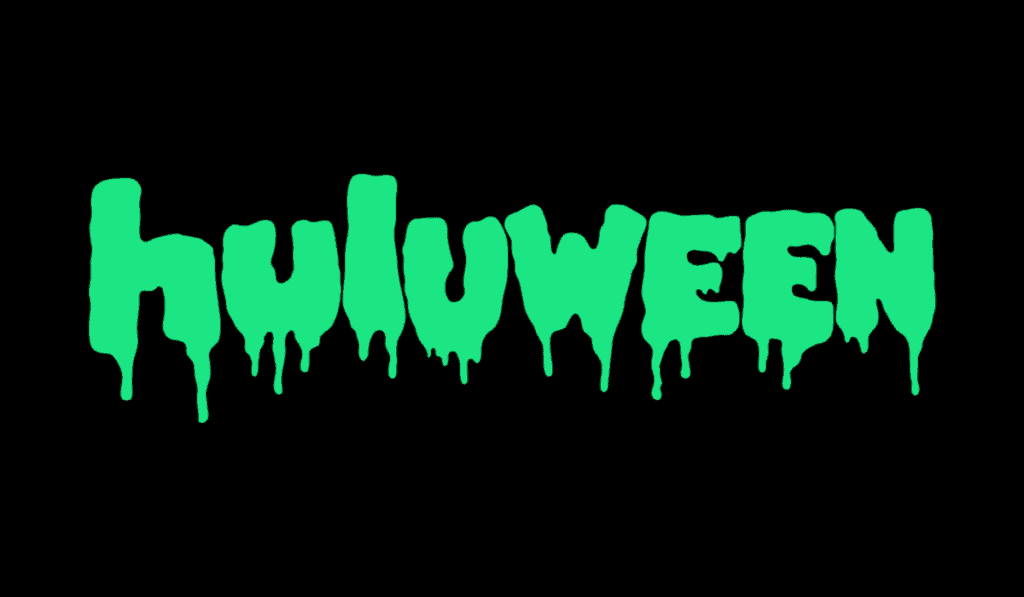 Huluween Brings Fun Halloween Shows for All Ages