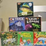 Family Game Night and Imagination Win with These New Card Games