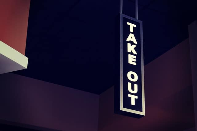 How Take Out is Changing How We Dine