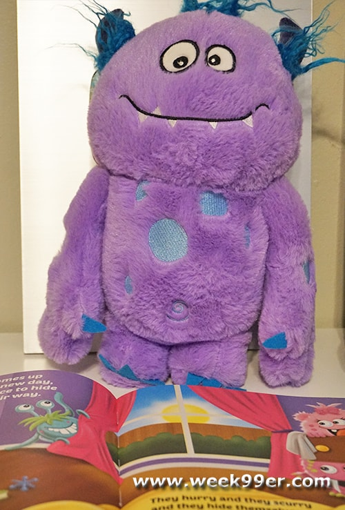 Snuggle Monster Review