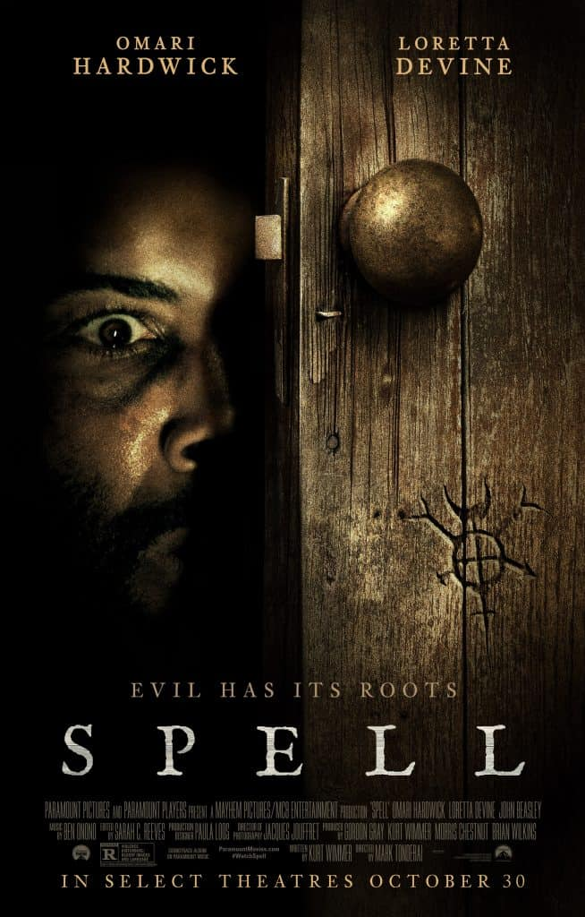 Spell 2020 Movie review