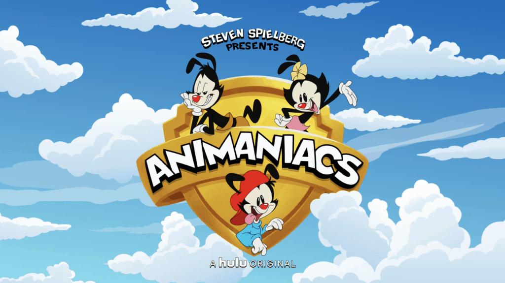 animaniacs 2020 review