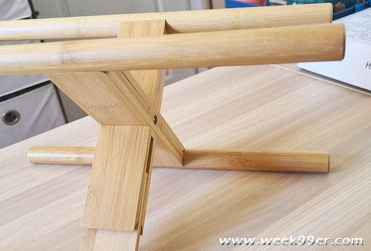 Decluttered Plant Stand Review
