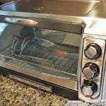 Air Fry with Ease with the Hamilton Beach Sure-Crisp Oven + Giveaway