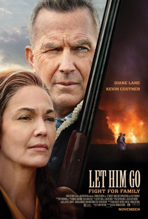 Let Him Go Movie Review