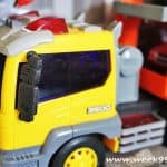 Maxx Action Brings Play and Adventure in A Toy Set with Five Toys in One