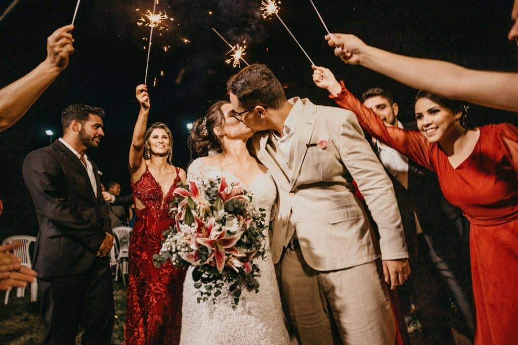 Tips To Add Entertainment To Your Wedding