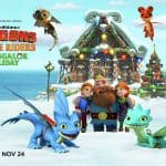 Kid Friendly Holiday Shows Coming to Netflix and Hulu!