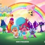 DreamWorks Brings Trollstopia to Hulu and Peacock