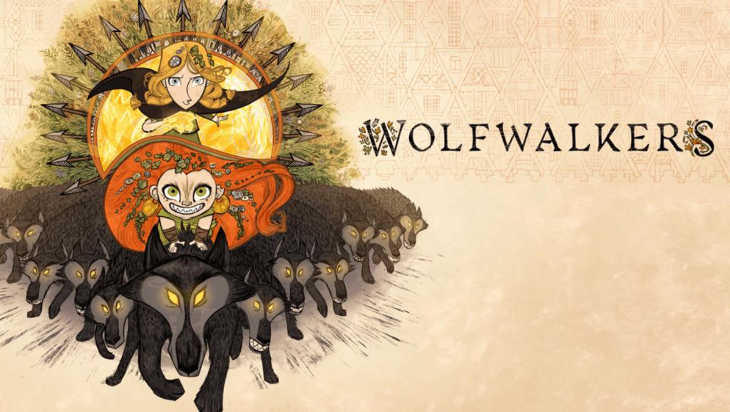 Wolfwalkers Appletv+ Review