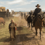 News of the World Brings Back Old Styled Western Dramas