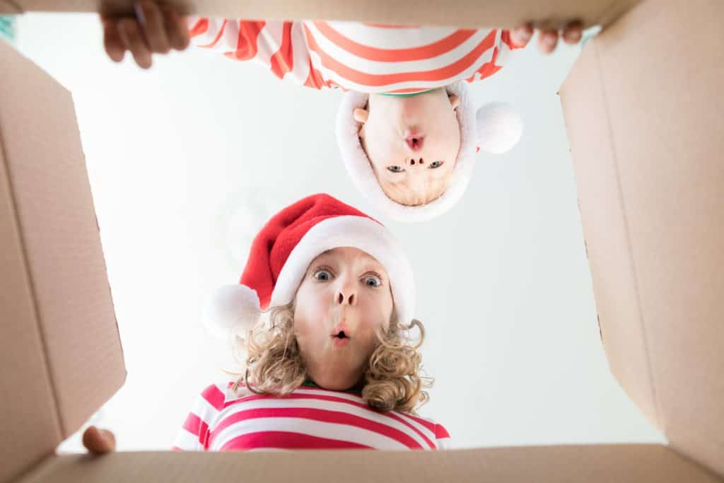 Affordable Holiday Gift Ideas for Kids