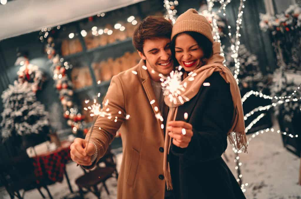 New Years Day Date Ideas
